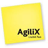 AgiliX logo