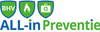 All-in Preventie logo