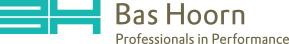 Bas Hoorn logo