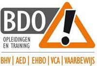 BDO Opleidingen & Trainingen logo