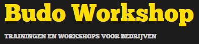 Budo Workshop logo