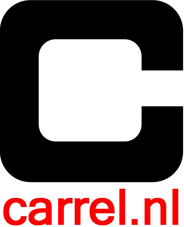Carrel logo