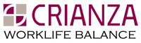 Crianza Worklife logo