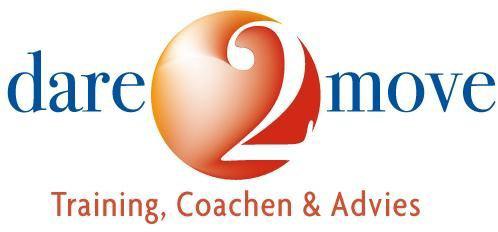Dare2Move Training. Coachen & Advies