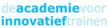 De Academie Voor Innovatief Trainen