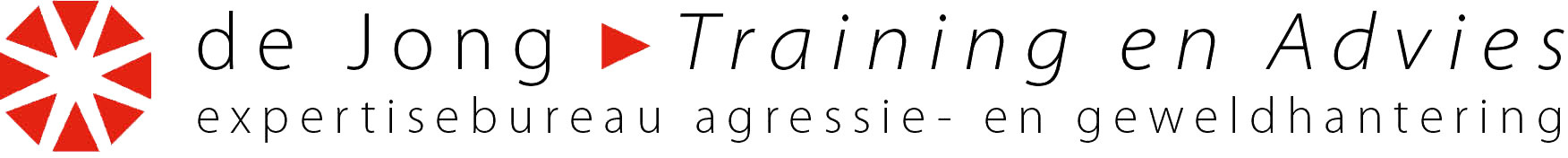 De Jong Training & Advies logo