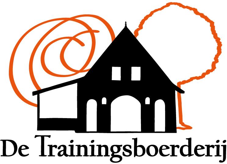De Trainingsboerderij logo