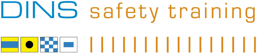 DINS Safety Training logo