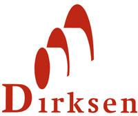 Dirksen Opleidingen logo
