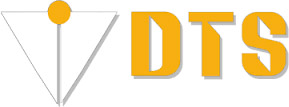 DTS Opleidingen logo
