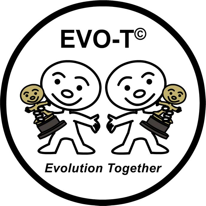 Evo-T logo
