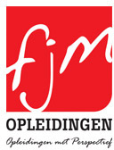 FJM Opleidingen logo