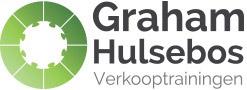 Graham Hulsebos Verkooptrainingen - Sales logo