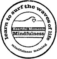 Heartful Moments logo