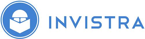 Invistra logo