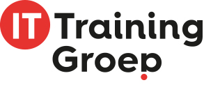 IT Training Groep logo