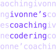 Ivonne's Coaching & Codering