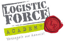 Logistic Force Academy logo