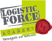Logistic Force Breda logo