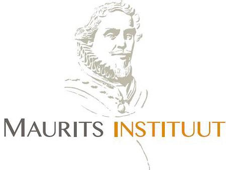 Maurits Instituut logo