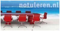 Notuleren.nl logo