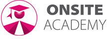 Onsite Academy logo