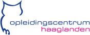 Opleidingscentrum Haaglanden logo