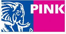 Pink Elephant Academy logo