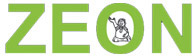ZEON, Centrum voor Therapie, Training & Gezondheid logo