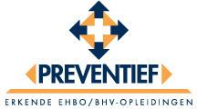 Preventief BV logo