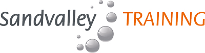 Sandvalley Training logo