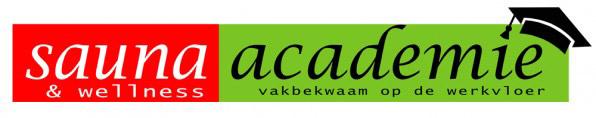 Sauna Academie logo