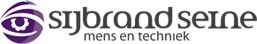 Sijbrand Seine logo