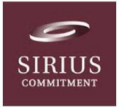 Sirius Commitment