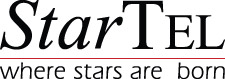 Startel logo
