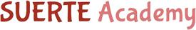 Suerte Academy logo