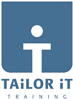 Tailor iT Training logo