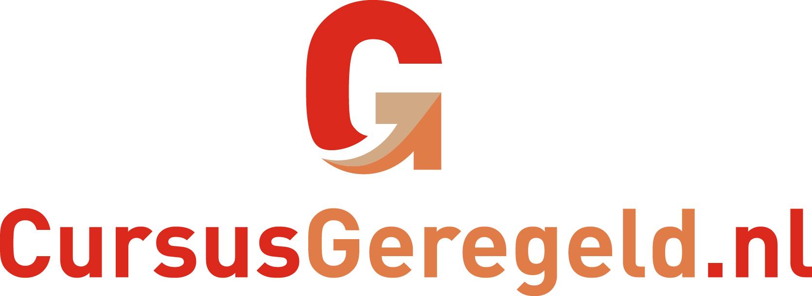 Cursusgeregeld.nl logo
