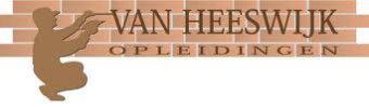 Van Heeswijk Opleidingen logo