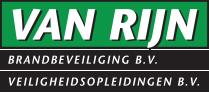 Van Rijn Brandbeveiliging logo