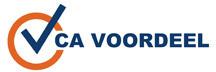 VCA Voordeel logo