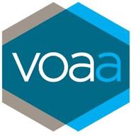 VOAA logo
