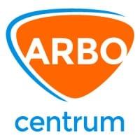 ARBO centrum logo