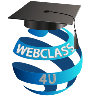 WebClass4U logo