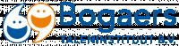 Bogaers Talen logo