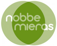 Nobbe Mieras Trainingen logo