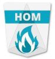 House of Media  logo