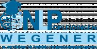 NLP Opleidingen Wegener logo