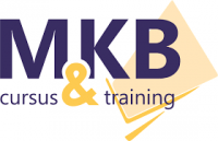 MKB Cursus & Training logo