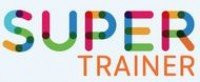 Supertrainer  logo